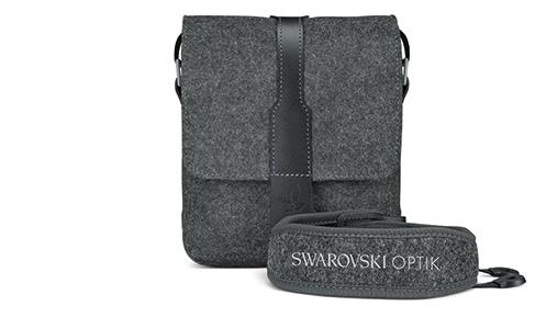 Swarovski Mit Entfernungsmesser : Swarovski fernglas el wb grube