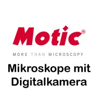 Mikroskope mit Digitalkamera