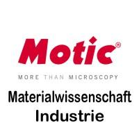 Mikroskope Materialwissenschaft Industrie