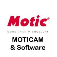 MOTICAM Mikroskopie-Kameras