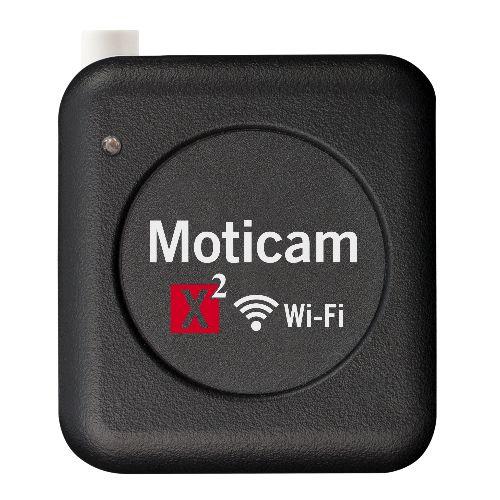 Moticam X2